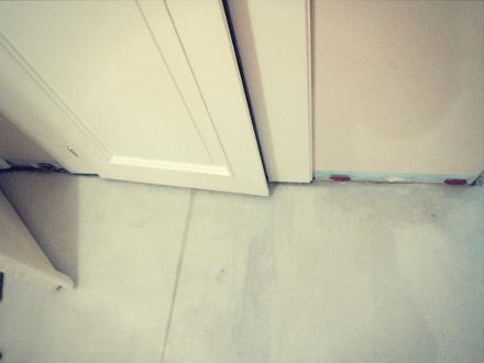 Montáže dveře a podlahy